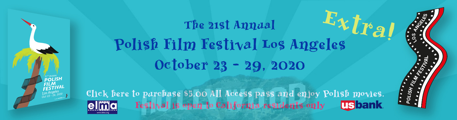 Polish Film Festival Los Angeles
