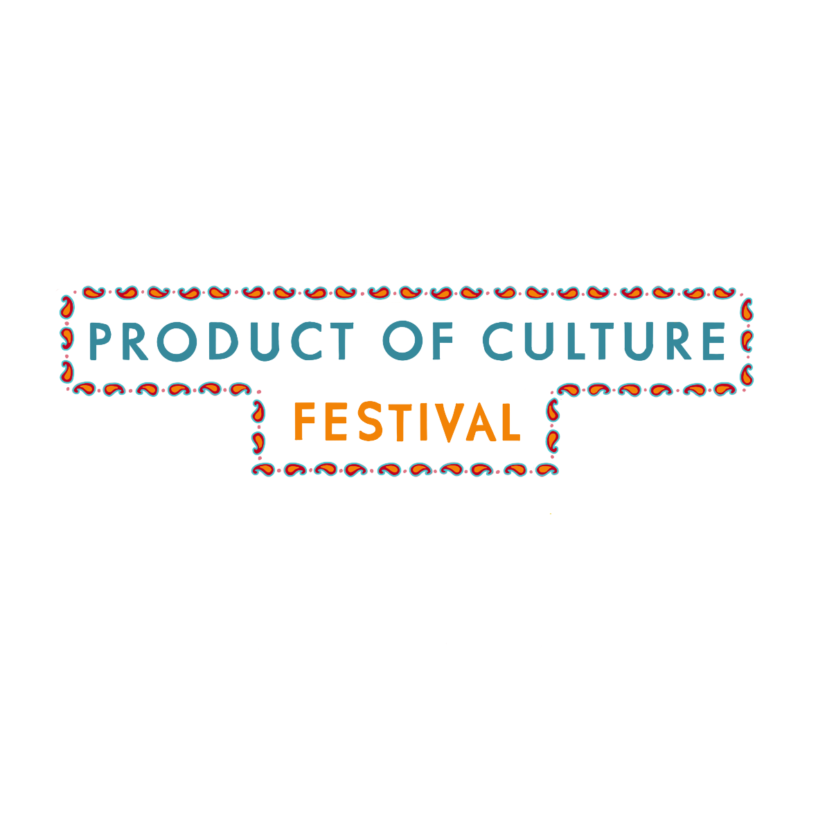Product of Culture Festival