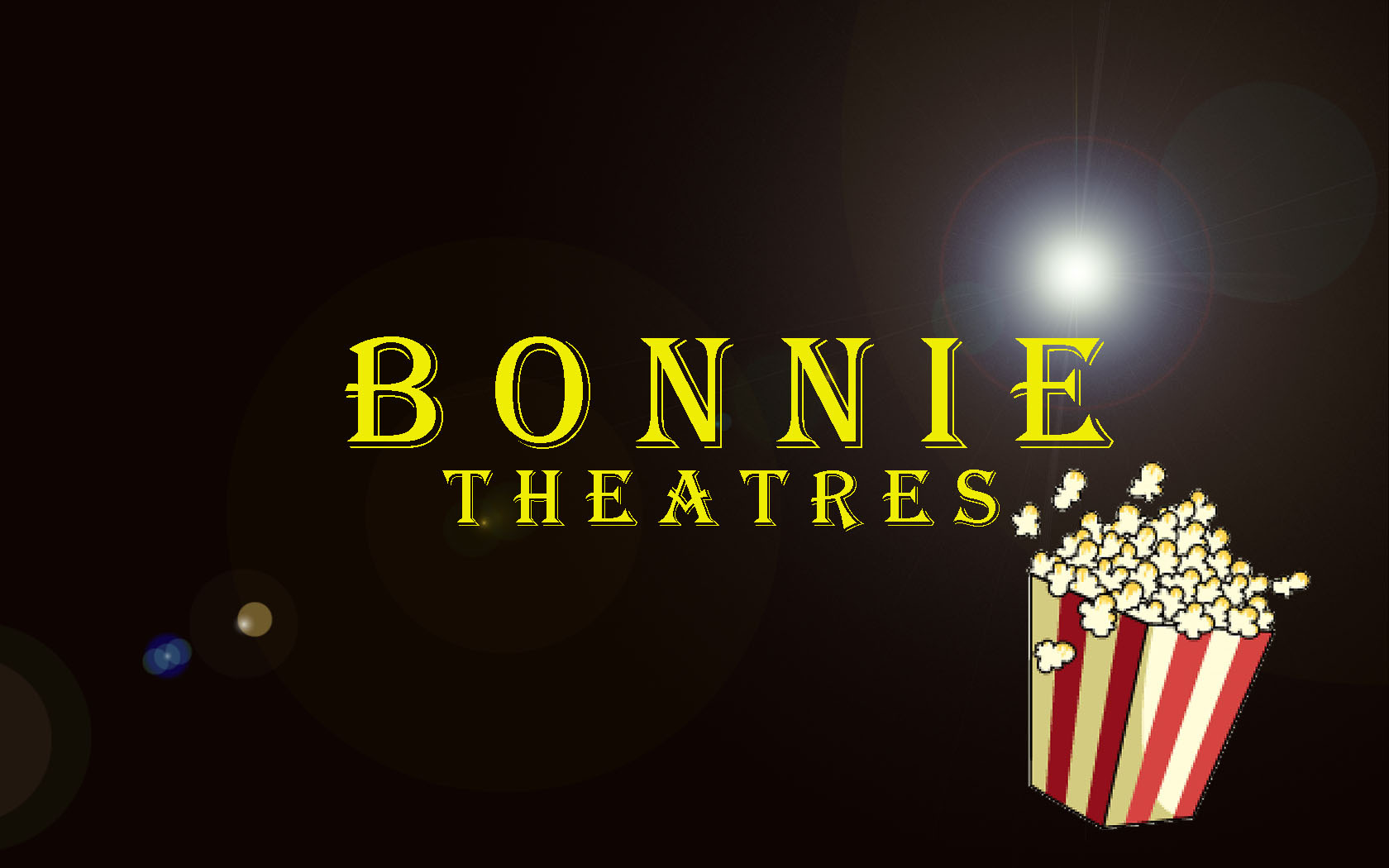Bonnie Theaters